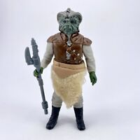 Vintage Star Wars Klaatu Action Figure 1983 Kenner