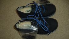 Ugg Australia Unisex Black Dressy Shoes 13 - New
