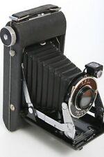 Antique Kodak Vigilant Junior Six-20 With Box And Instructions