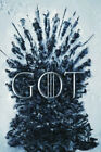 GAME OF THRONES 24x36 POSTER HBO SEASON 8 NEW RARE Long Night Winds Of Winter