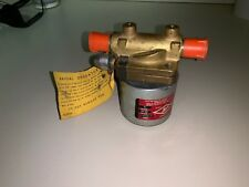 Je Solenoid Valve B3Ms4 110-120/208-240 Volts 50-60 Cycles 14 Watts