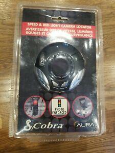 Cobra SL3 Speed & Red Light Camera Locator