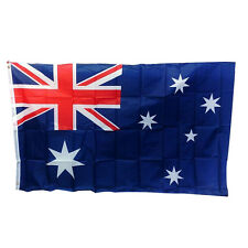 AUSTRALIA AUSTRALIAN FLAG LARGE FANS SUPPORTERS ASHES RUGBY WORLD CUP NEW Pop*