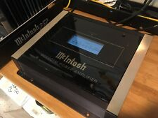 McIntosh MCC301M Mono Amp  Meters Rare And Rarer In This Condition!