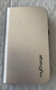 MyCharge HUB Universal PORTABLE CHARGER 10050mAh  USB-C / LIGHTNING