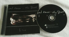 PAUL DIANNO ( IRON MAIDEN ) CD THE BEAST LIVE