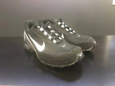 Nike Air Max Torch 3 Black White 319116-011 Men's Running Shoes Size 6