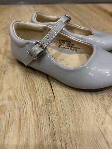 Next Baby Girls Shoes Size 6