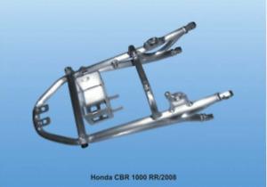 HONDA CBR1000RR MOTOHOLDERS SUBFRAME,MOTOHOLDERS HRC SUBFRAME,TEN KATE,2008-2016