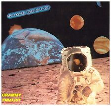 """ASTRONAUTS - Outer Space Mission - Historic Moon Landing, """"IN THE BEGINNING..."""""""
