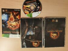 Mortal Kombat pour Xbox 360 Collector