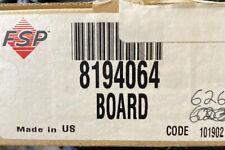 8194064 WHIRLPOOL Dishwasher electronic control board OEM
