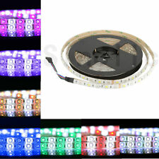 5M SMD 5050 Waterproof 300 LEDs RGBW RGB + Cool White Flexible LED Strip Light