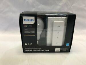 Philips 455386 Hue Wireless Dimming Kit - White