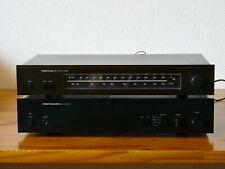 Amplificateur PROTON 520B et tuner PROTON 420