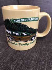 Griswold Family Christmas Fun Old Fashioned Coffee Mug Christmas Vacation 20 oz.