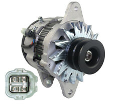 NEW 60A ALTERNATOR FITS HINO INDUSTRIAL ENGINES J05C 02011720710 VHS27040-2500
