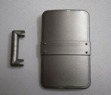 CUSTOM  Riot long shield X1   ( gun army weapons for LEGO minifigure)