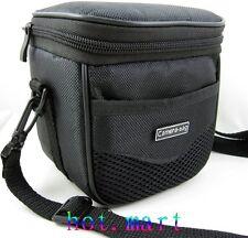 Camera case bag for Fujifilm FinePix S3200 S2950 S4000 S3300 S1600 S1800 S2500HD