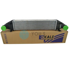 KALE Ladeluftkühler Turbokühler MERCEDES C-Klasse (W/S204) GLK-Klasse (X204)