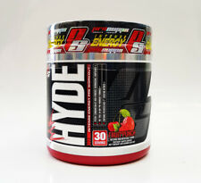 Pro Supps Mr Hyde Pre-Workout - 30 Serving All Flavours ProSupps Intense Energy