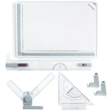 A3 Drawing Board Table Top Architects Technical Design Box Set Top Quality