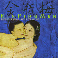 Kin Ping Meh-Chapter one-Take five dreams till kissing time NEW CD