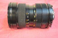 ProMaster Spectrum 7 Camera Auto Lens, S/N 1918064 1:3.5-4.9 f=28-105mm MC 67φ .