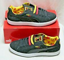 Puma Bode Basket II Vaughn Bode Cheech Wizard Sneakers Size 10 347387-02 NIB
