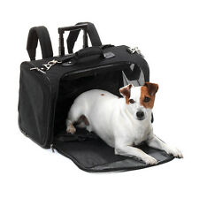 Karlie Dog Carry Bag/Backpack Smart Trolley, NEW