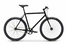 Fuji Declaration 2019/20 Singlespeed Bike frame size 49 cm satin black