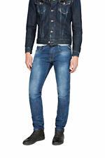 REPLAY Jeans ANBASS M914 dunkelblau 63C 923 Slim Gr. W34/L30  NEU UVP € 119,00