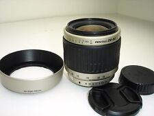 SMC PENTAX - FA  AL 28-80 mm F 3.5-5.6 AF zoom lens with hood SN6126419