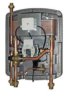 1A Frischwasserstation Friwa F1 – 40 Trinkwasserstation für Speicher Tank Boiler