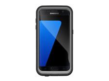 Funda para Samsung Galaxy S7 - Otterbox LifeProof Fre, Sumergible, Negro