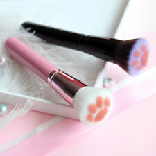 Cat Claw Makeup Brushes Powder Foundation Eyeshadow Pink Brush Cosmetic Tool