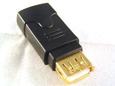 SERIE PRO USB 2.0 - un tipo di socket per socket adattatore Oro placcato om1153c