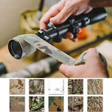 McNett Tejido Elástico Protección Táctico Camo forma Envoltura de cinta