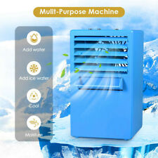 Mini Air Conditioner Fan Personal Arctic Air Cooler USB Portable For Home Office