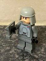LEGO STAR WARS GENERAL VEERS MINI FIGURE VGC