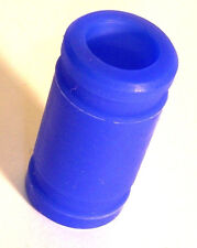 A10005B 1/8 Scale RC Nitro Engine Silicone Joint Coupling Pipe Blue 45mm Long