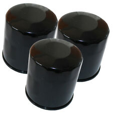 3 Pack Oil Filter POLARIS SPORTSMAN XP TOURING EPS 850 INTL XP FOREST 850 09-15