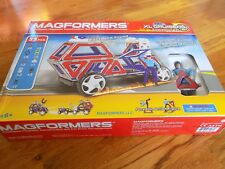 MagFormers Magnetic Construction Set XL Cruisers Emergency Set