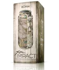 BOHM Xtra Impact Water Resistant Bluetooth Speaker  Realtree