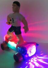 lustiges Spielzeug Skateboard mit Licht und Sound,  bump n go, tolle Musik