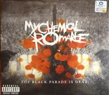 My Chemical Romance - The Black Parade is Dead (CD+DVD)