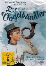DVD NEU/OVP - Der Vogelhändler (1962) - Conny Froboess & Peter Weck