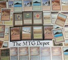 Guaranteed Dual Land Repack **Overstock sale** Magic MTG TheMTGDepot