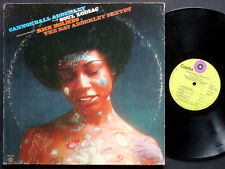 CANNONBALL ADDERLEY RICK HOLMES Soul Zodiac 2 x LP CAPITOL SVBB-11025 US 1972