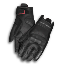 HARLEY-DAVIDSON® MEN'S FXRG® LIGHTWEIGHT GLOVES 98387-19EM 3XL